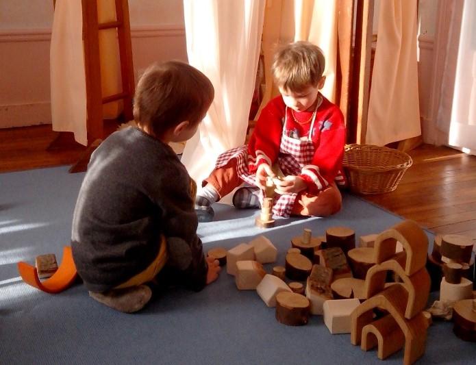 Ecole Perceval Steiner Waldorf