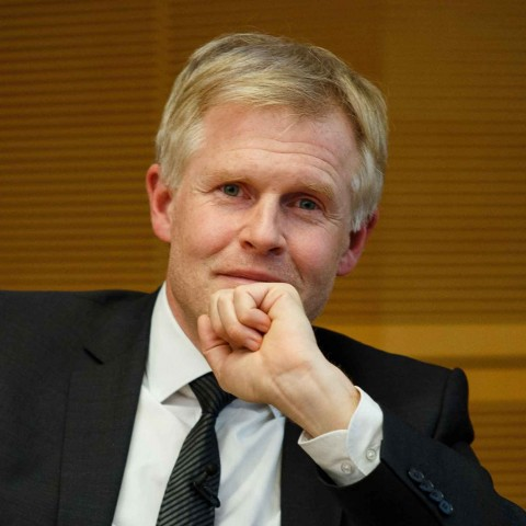 Henrik Enderlein