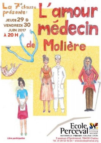 LamourMedecin