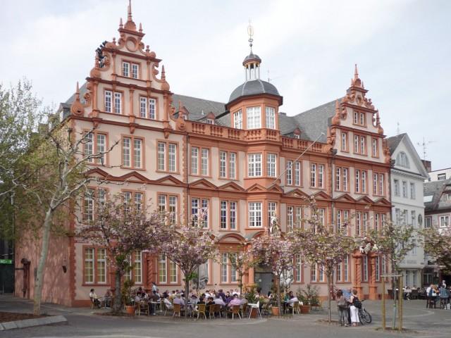 Mayence-MuséeGutenberg