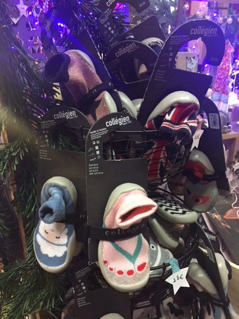 Le marché de Noël 2017